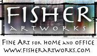Fisher Artworks: Fine Art for Home and Office